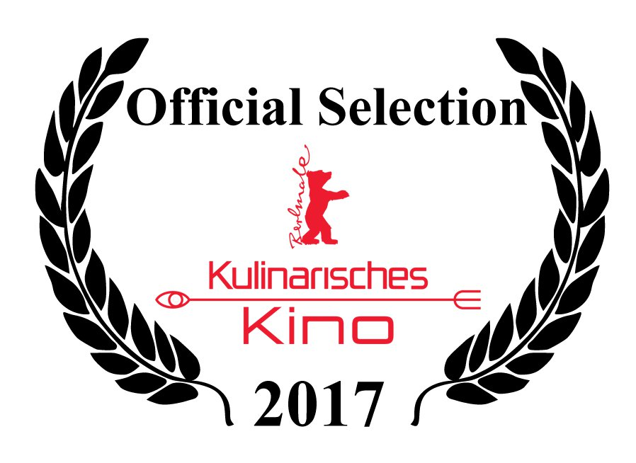 Berlinate Film Festival laurel; official selection for Atlantic