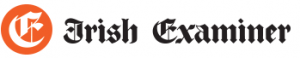 Irish Examiner Newspaper Logo; Atlantic review