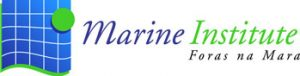 Marine Insititute of Ireland logo