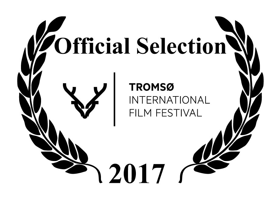 Tromso International Film Festival official selection laurel; Atlantic