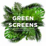 Green Screens Environmental festival NYU