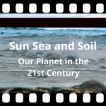 Christ Church Cathedral candle light film screenings, Sun, Sea and Soil; Our Planet in the 21st Century