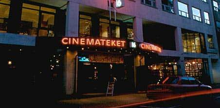 Atlantic screens at Cinematek, Copenhagen, 11 March 2017