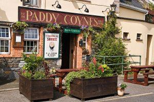 Paddy Coynes Pub, Connemara Mussel Festival 2017
